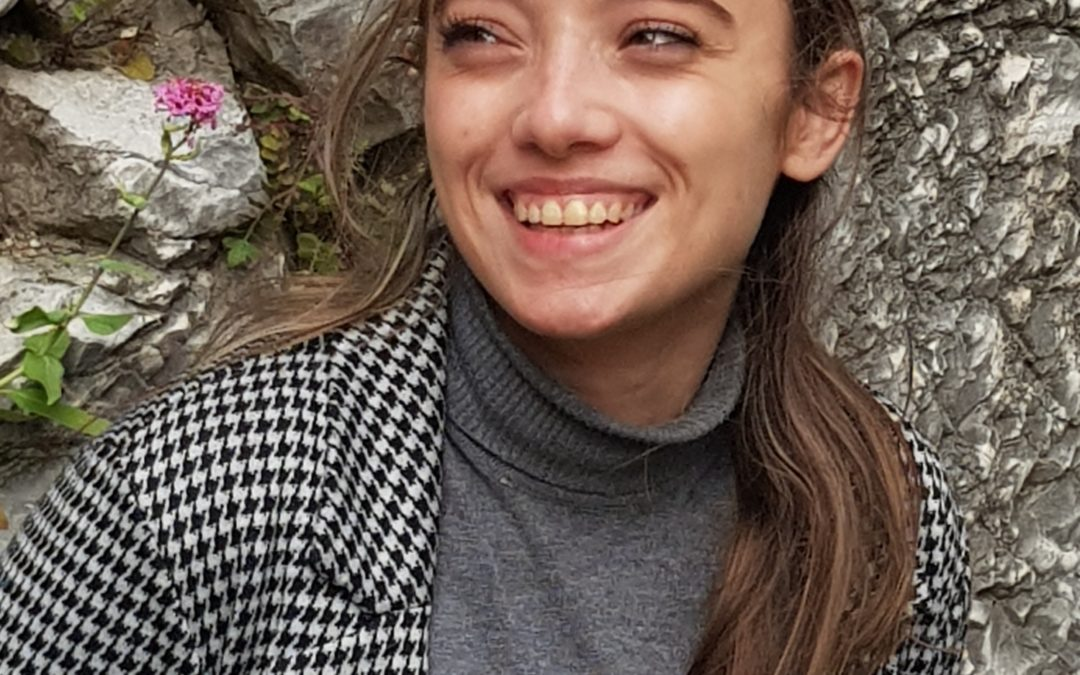 Barbara Sanchez-Jerez