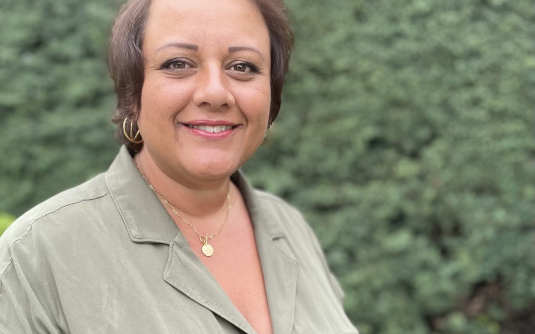 Cathy Benhamou
